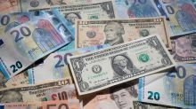 Dollar retraces gains to end week lower