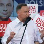 Duda: Polish president loyal to ruling populists