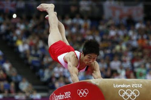 Diversos - Hak-Seon ganó un oro en Londres que vale un apartamento