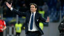 """Inzaghi e la crisi Lazio: """"Non siamo fortunati coi rigori, ne sono arrivati tre contro"""""""