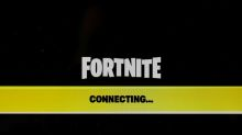 In lawsuit, 'Fortnite' maker to test idea of iPhone as market unto itself
