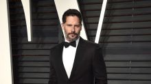 Joe Manganiello Addresses His Talks to Play Superman in 'Man of Steel'