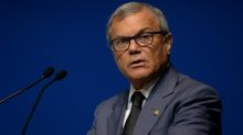 WPP hires recruitment firm to help find Martin Sorrell successor