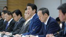 El primer ministro japonés pide el cierre temporal de escuelas públicas debido al coronavirus