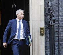 May Scrambles for Brexit Compromise With Two Weeks to Save Deal