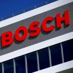 Bosch sees growth in 2021, but warns on chips shortage