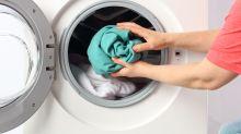 """Com 1 tonelada de roupa lavada, Washout quer ser o """"Uber das lavanderias"""""""