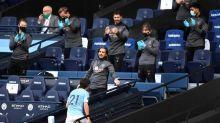 De Bruyne ties assist record, City passes 100 goals in EPL