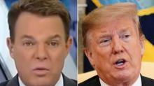 Fox News Hosts Tear Into Trump Over John McCain Attacks