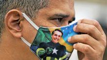 Apoiadores de Bolsonaro elogiam sua gestão da pandemia