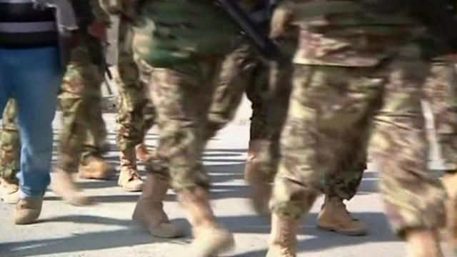 Afghanistan deploys troops in Kunar after 21 soldiers killed in Taliban attack