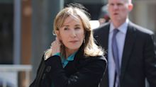 Prosecutors want Felicity Huffman to serve 4-10 months in college bribery case