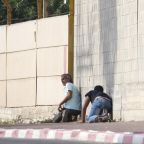 The Latest: Palestinians say new Israeli airstrike kills 5