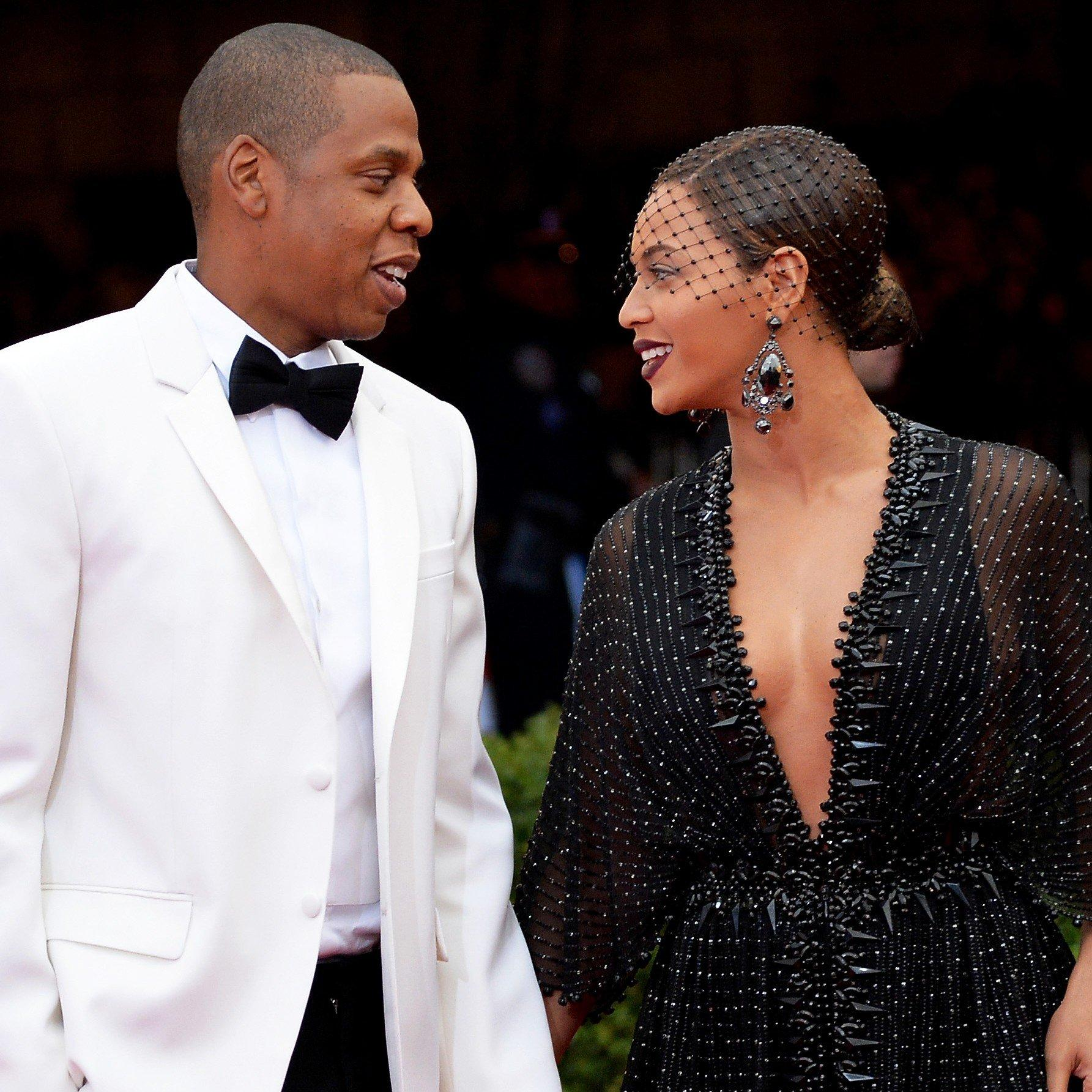 JAY-Z Apologizes For Cheating on Beyoncé in His Emotional New Song ...