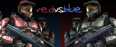 Prepare for Halo 3 with five new Red vs Blue episodes