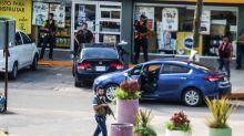 El narco mexicano mostró su poder y doblegó al gobierno de AMLO