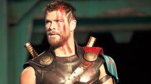 """Thor y Hulk se enfrentan en el primer tráiler de """"Ragnarok"""""""