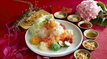 Chinese New Year 2020: Our picks for the most unique yu sheng to toss
