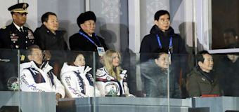 North Korea open to talks with U.S.