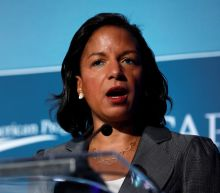 Susan Rice Blames 'Foreign Actors' for Stirring George Floyd Protests: 'Right Out of the Russian Playbook'