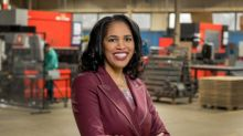 Black Enterprise Magazine Selects Denise Cade to 2019 Most Powerful Women in Business List