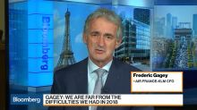 Air France-KLM CFO Says A380 Operations to End by 2022