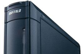 Buffalo offers up external HD DVD / Blu-ray combo drive in Japan