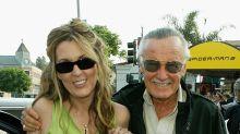 Filha de Stan Lee revela que criou com o pai herói ainda inédito