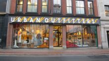 Why Shares of Urban Outfitters Slumped Today