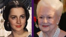 Olivia de Havilland: la última leyenda viva de la edad de oro de Hollywood