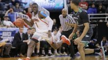 Rawle Alkins has sparked Arizona with his toughness, winning mentality