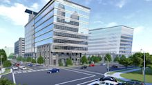 Atlanta investor partners with real estate firm for 5-acre block in Charlotte (Renderings)