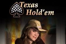 First Look: Texas Hold 'Em