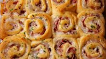 54 Amazing Things To Do With Crescent Rolls