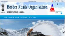 BRO Recruitment: Apply Offline For 540 Multi Skilled Worker (Driver Engine Static) Posts