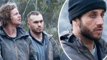 SAS Australia's Eden reveals truth behind 'villain' Firass Dirani