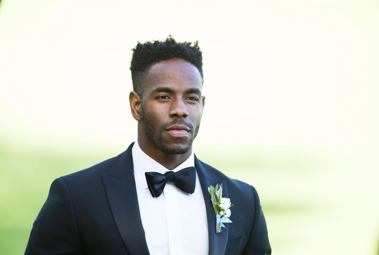 The Bachelorette's Lincoln Adim Was Convicted of Indecent Assault and Battery