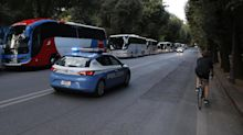 Roma, arrestato stupratore di villa Borghese: violentò clochard tedesca