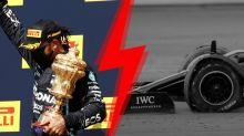Tops/Flops GP de Grande-Bretagne : la réussite méritée d'Hamilton, le désastre Pirelli