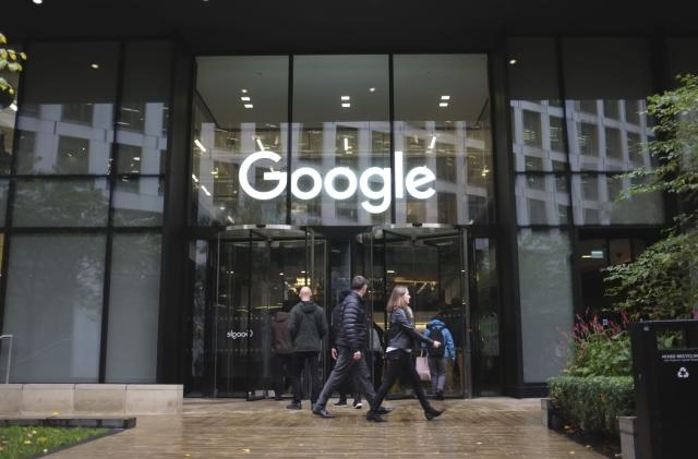 Google will demand verification from European political ad buyers