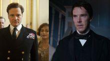 Colin Firth y Benedict Cumberbatch se suman al rodaje de la película 1917 de Sam Mendes