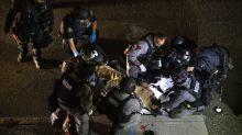 Polizei erschießt Antifa-Aktivisten bei versuchter Festnahme