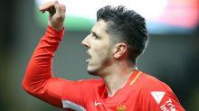 Jovetic: 'Lazio? Mi piacerebbe tornare in Italia, ho offerte. Vlahovic pronto per la Juve. Io rifiutai, non volevo tradire Firenze'