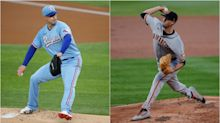 Nationals have plenty of pitching choices from Corey Kluber to Kevin Gausman