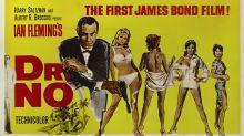 James Bond memorabilia including Aston Martin DB5 to go under hammer