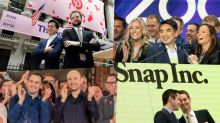 Who really controls a tech company once it goes public