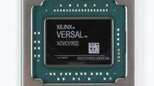Xilinx Hits Milestone with First Customer Shipments of Versal ACAP