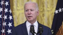 Children and family members of Biden's top aides land government jobs