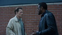 Johnny Depp tries to solve the Notorious B.I.G.'s murder in 'City of Lies' trailer