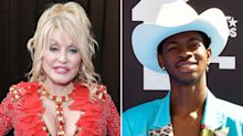 Dolly Parton Just Responded to Lil Nas X's Request to Join Him for 'Old Town Road' Remix